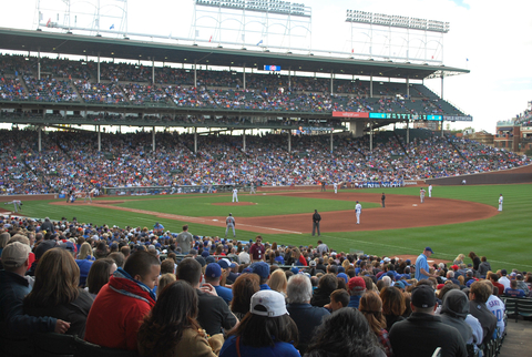 cubs vs Reds tickets, matchups and schedule