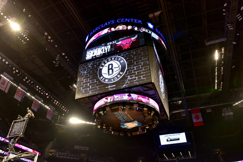 NBA basketball team brooklyn nets tickets and schedule