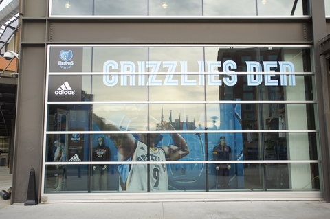 NBA basketball team memphis grizzlies tickets and schedule